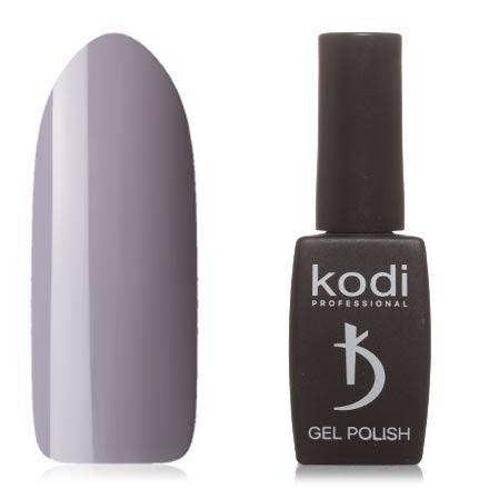 Kodi, Гель-лак №70BWKodi Professional<br>Гель-лак (12 мл) лилово-серый, без перламутра и блесток, плотный. Прошлая серия: №39.