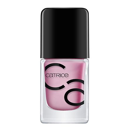 Купить CATRICE, Лак для ногтей ICONails №60, Let Me Be Your Favourite, Розовый