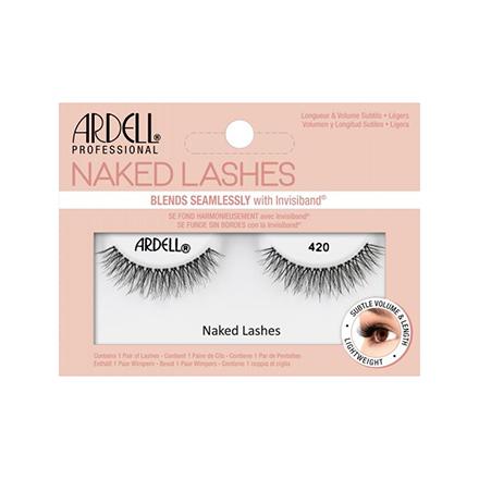 Купить Ardell, Накладные ресницы Naked №420
