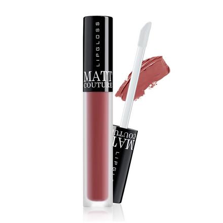 Купить Belor Design, Блеск для губ Matt couture, тон 62