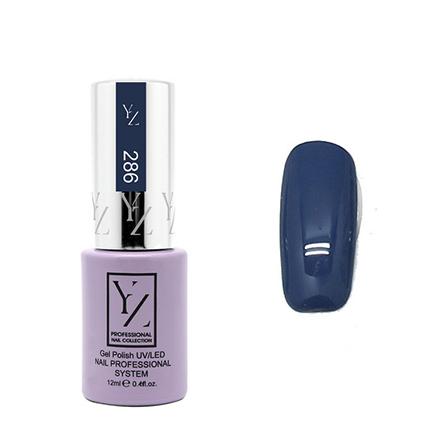 Yllozure, Гель-лак Nail Professional System №286 фото