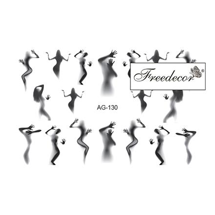 Купить Freedecor, Слайдер-дизайн «Аэрография» №130
