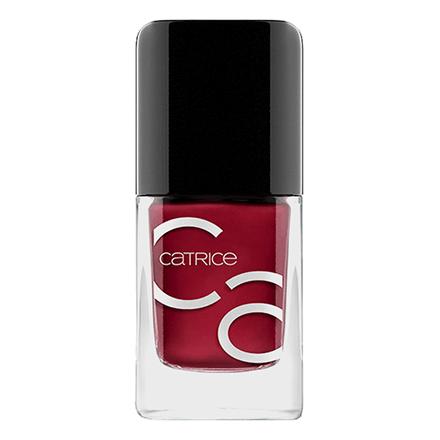 Купить CATRICE, Лак для ногтей ICONails №82, Get Lost In Red You Love, Красный