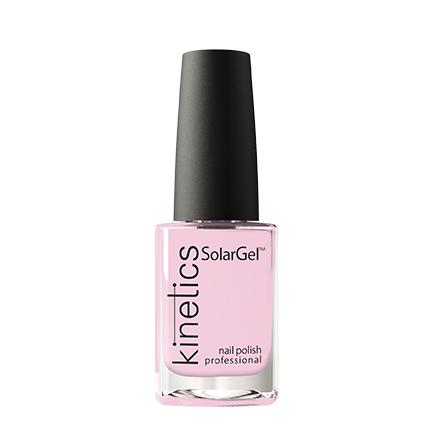Купить Kinetics, Лак для ногтей SolarGel №426, No Wi-Fi, Розовый
