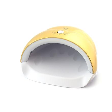TNL, Лампа UV/LED Quick, 24W, золотая