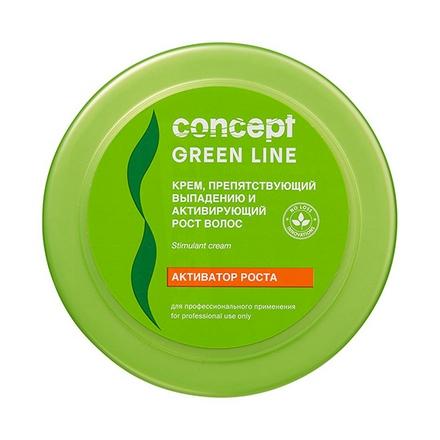 Concept, Крем препятствующий выпадению и активирующий рост волос, 300 мл крем для волос concept concept co066lwujq06
