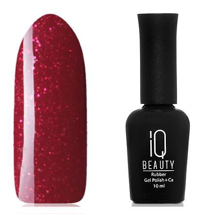 Купить IQ Beauty, Гель-лак №006, Красный