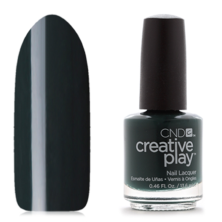 CND Creative Play, цвет Cut to the Chase, 13,6 мл