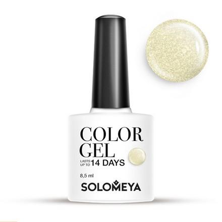 Solomeya, Гель-лак №43, CeliaSolomeya трехфазный<br>Гель-лак (8,5 мл). Точное описание цвета появится в ближайшее время.