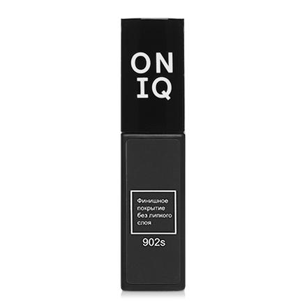 Купить ONIQ, Финишное покрытие без липкого слоя, 6 мл