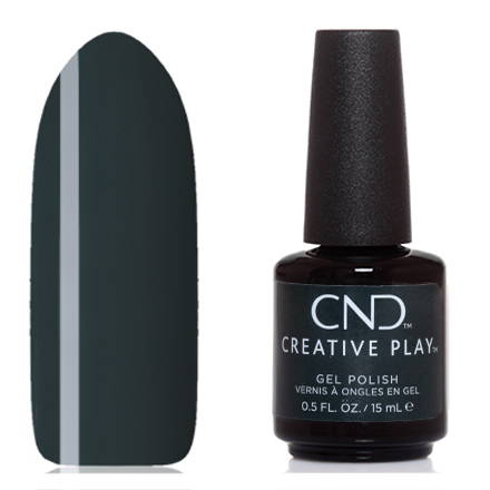 CND, Creative Play Gel №434, Cut to the chase