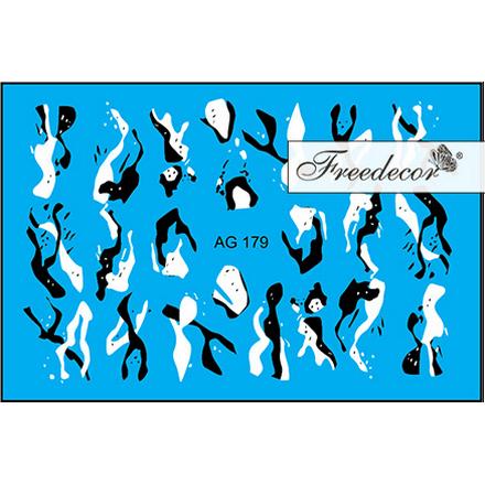 Купить Freedecor, Слайдер-дизайн «Аэрография» №179