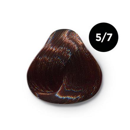 OLLIN, Крем-краска для волос Silk Touch 5/7 фото
