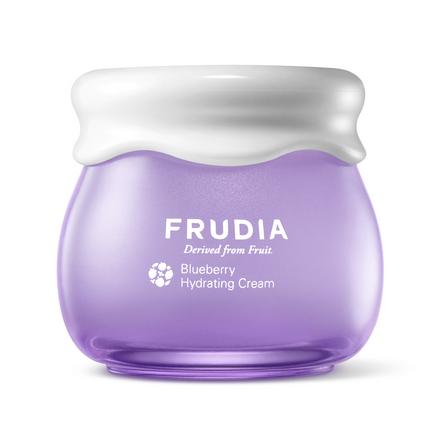 Frudia, Крем для лица Blueberry, 55 г chi luxury black seed oil curl defining cream gel