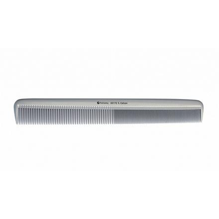 Hairway Professional, Расческа Special Celcon комбинированная, 220 мм (HAIRWAY Professional)