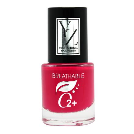 Yllozure, Лак для ногтей О2+ Свободное дыхание №6208