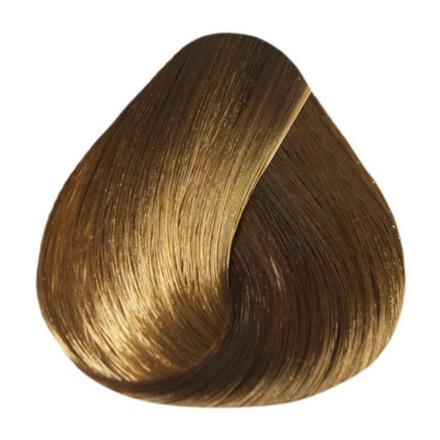 Estel, Крем-краска 6/37 De Luxe Silver, темно-русый золотисто-коричневый, 60 мл щелочная крем краска 6 40