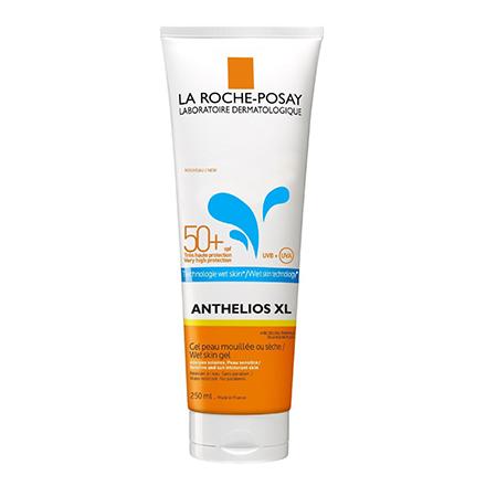 Купить La Roche-Posay, Гель для лица и тела Anthelios XL Wet Skin, SPF 50+, 250 мл