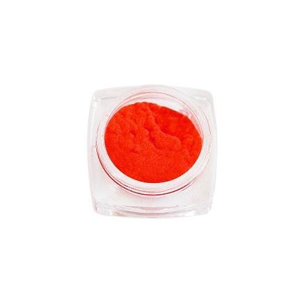 TNL, Флок №01, красныйФлок для бархатного маникюра<br>Флок для создания бархатного маникюра (2 г).<br>