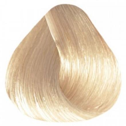 Estel, Краска-уход 10/61 De Luxe, светлый блондин фиолетово-пепельный, 60 мл estel de luxe 10 116 60