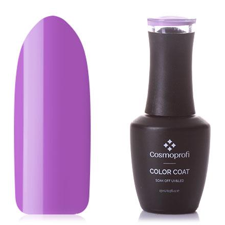 Купить Cosmoprofi, Гель-лак №465, Фиолетовый