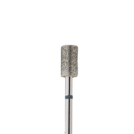 Алмазная насадка 62, черная (очень жесткая), D=5 мм