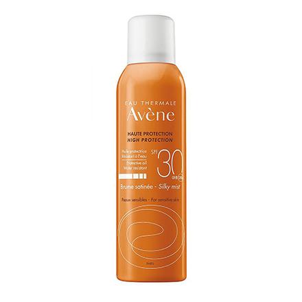 Купить Avene, Масло-спрей для лица и тела SPF 30, 150 мл
