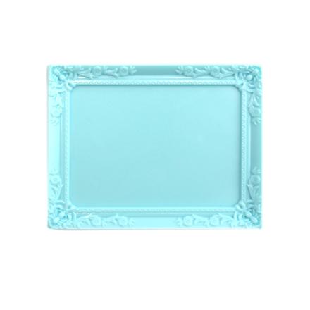 TNL, Рамочка для типс, голубая