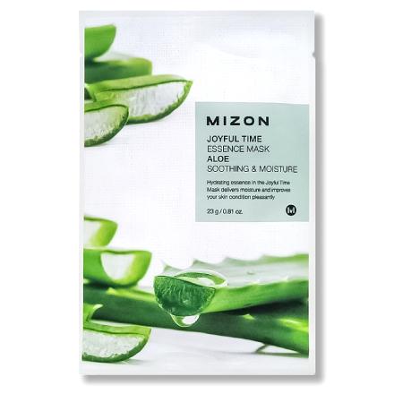 Купить Mizon, Маска для лица Joyful Time Essence Aloe, 23 г