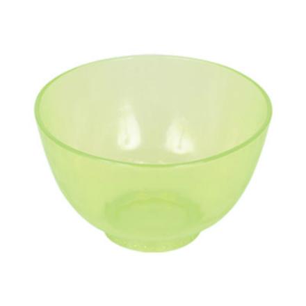 Irisk, косметическая силиконовая чашка, 280 мл (зеленая)Емкости<br>Емкость для смешивания косметических масок.<br>