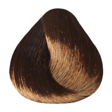 Estel, Краска-уход 5/47 De Luxe, светлый шатен медно-коричневый, 60 млКраски для волос<br>Краска-уход из серии DE LUXE в оттенке светлый шатен медно-коричневый придает волосам насыщенный цвет, натуральную мягкость и сияющий блеск. Вы забудете о седине надолго.<br><br>Объем мл: 60.00