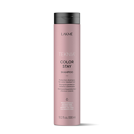 Lakme, Шампунь для волос Color Stay, 300 мл фото
