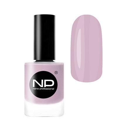 Nano Professional, Лак для ногтей №P-1404, Монте-Карло фиолетового цвета