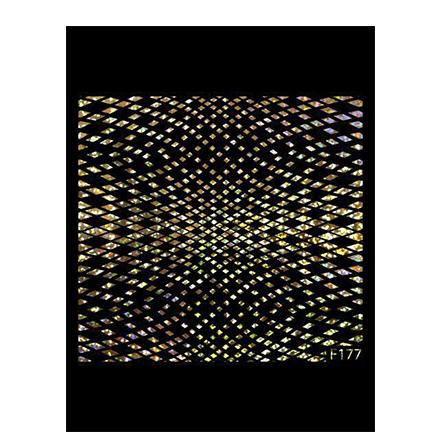 Milv, Слайдер-дизайн F177 №8, голография