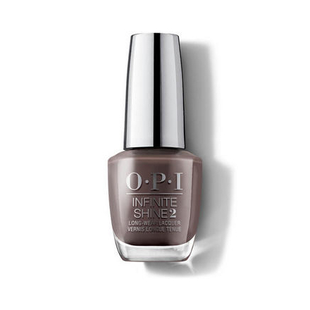 Купить OPI, Лак для ногтей Infinite Shine, That's What Friends Are Thor, Коричневый