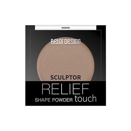 Купить Belor Design, Скульптор Relief Touch, тон 1