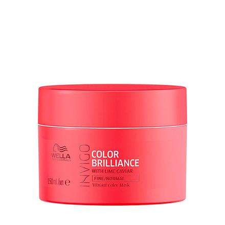 Купить Wella Professionals, Маска для волос Invigo Color Brilliance, 150 мл