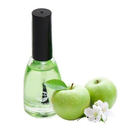 Купить Континент красоты, Масло для кутикулы «Зеленое яблоко», 15 мл