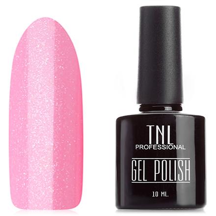 TNL Professional TNL, Гель-лак №188 розовая карамель