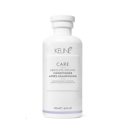 KEUNE, Кондиционер Care Absolute Volume, 250 мл