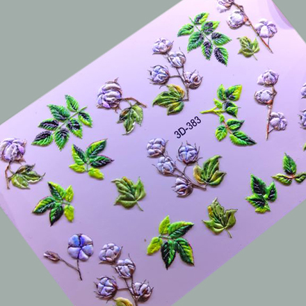 Купить Anna Tkacheva, 3D-слайдер №383