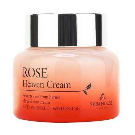 Купить The Skin House, Крем для лица Rose Heaven, 50 мл