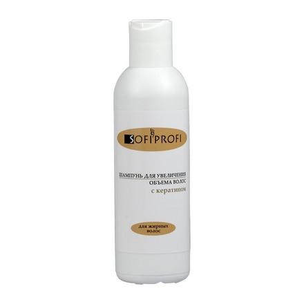 Купить SOFIPROFI, Шампунь для увеличения объема волос, 200 мл