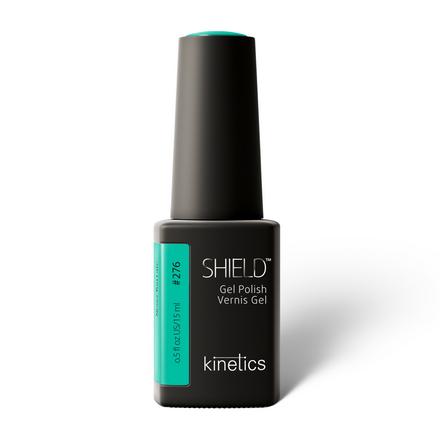 Купить Kinetics, Гель-лак Shield №276, 15 мл, Зеленый