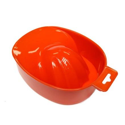 Купить TNL, Ванночка для маникюра (красная), TNL Professional