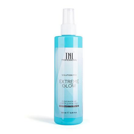 Купить TNL, Спрей для волос Solution Pro Extreme Glow, 250 мл, TNL Professional