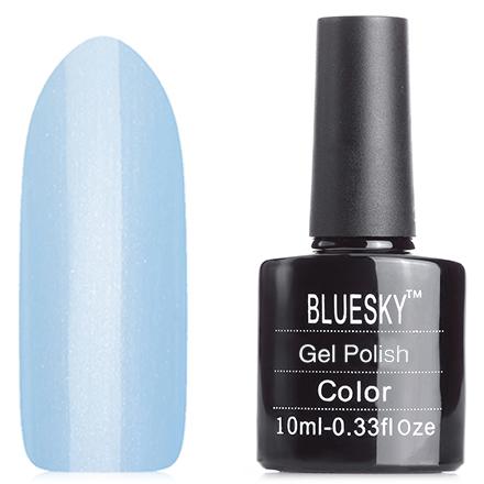 Bluesky, Гель-лак №80549 Azure Wish