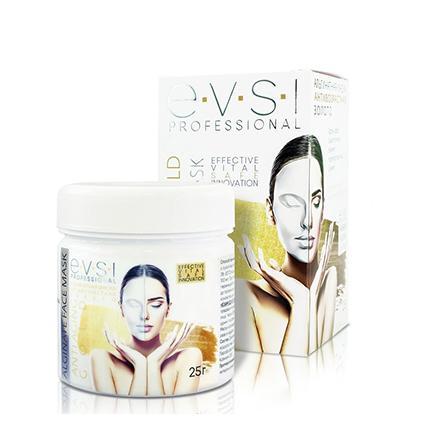 EVSI, Альгинатная маска для лица Premium «Антивозрастная», 25 г  - Купить
