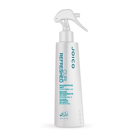 Joico, Спрей для волос Curl Refreshed, 150 млСпрей для укладки волос <br>Средство для восстановления укладки.