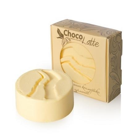 Купить TM Chocolatte, Масло для тела «Тропикано», плиточка, 35 г
